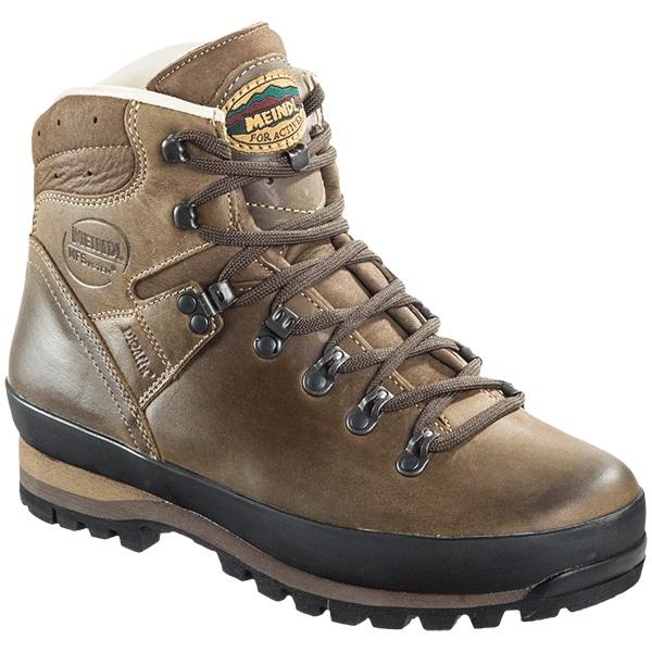 Meindl Borneo 2 MFS męskie klasyczne buty trekkingowe
