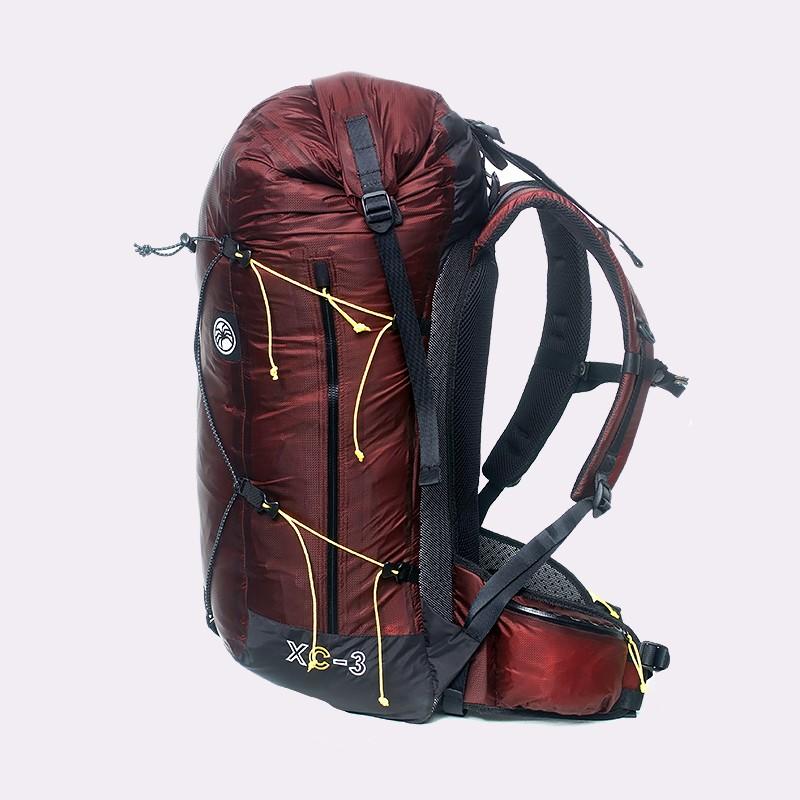 251fc59894f81 Pajak XC3 ultralekki plecak turystyczny 42 L (590 g)