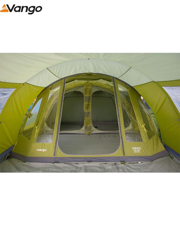 Groovy Vango IRIS 600 6cio osobowy namiot rodzinny IA54